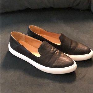 Franco Sarto Mitchell Slip on shoes